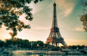 Điều thú vị về các điểm du lịch nổi tiếng thế giới