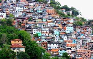 Sức hút du lịch từ các khu ổ chuột