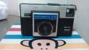Kodak X-15