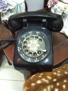 Điện thoại Nga - Mỹ !