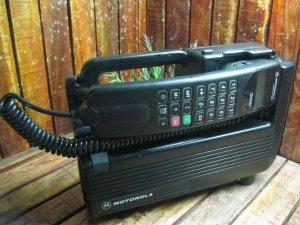 Motorola Interntional 2000
