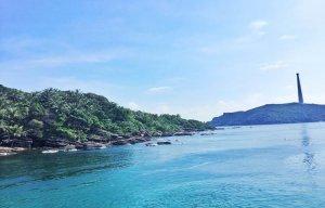 Một ngày ở thiên đường du lịch đảo Phú Quốc