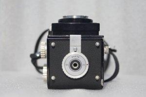 Mamiyaflex - máy ảnh song kính