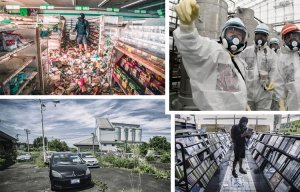 Nhà máy điện hạt nhân Fukushima thành nơi 'du lịch mạo hiểm'