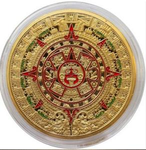 Đồng tiền maya