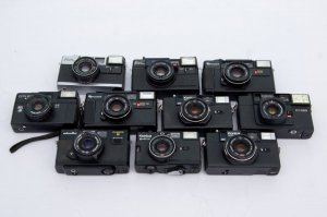 máy ảnh decor 120k/ 1 máy