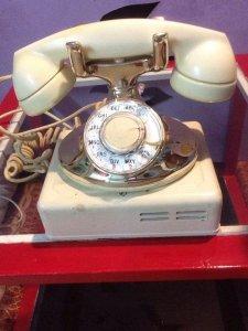 mời các bác hàng nhập Mỹ mới về, điện thoại cổ chuông rời