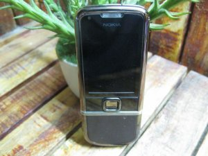 Nokia 8800 Shaphire   Độ Nokia 8800