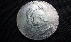 Đồng tiền Xưa của Anh năm  1901