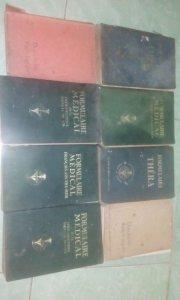 8 cuốn sách pháp xưa giao lưu