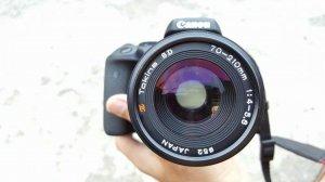 Lens xưa