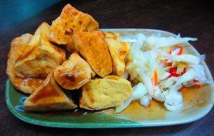Một ngày khám phá ẩm thực Đài Loan