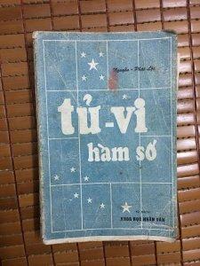 Sách kinh điển (in lần thứ nhất 1974), ai biết xem số cũng đều đã đọc cuốn này