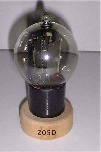 Lược sử ampli đèn