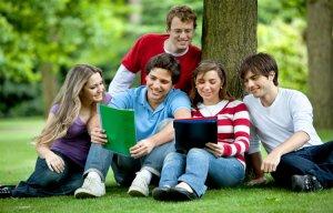 Du học sinh Việt sống và học tập tại Mỹ như thế nào ?
