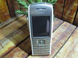 Nokia E50 Nguyên zin   Điện thoại xưa