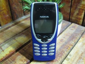 Nokia 8210 New World