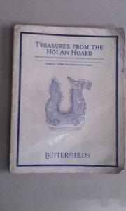 Giao lưu sách cổ vật Treasures from the Hoi An Hoard in tại USA