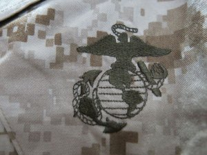 Bộ quần áo Hải Quân US NAVY . Thủy quân lục chiến đã dùng còn đẹp không lỗi lầm