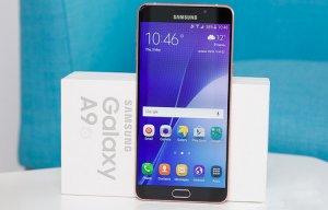 Galaxy A series của Samsung cũng sẽ có màn hình cong