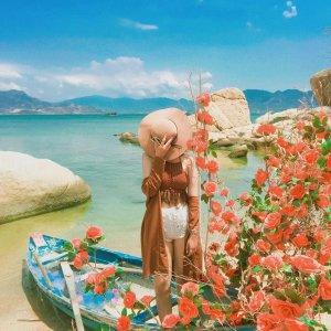 Cùng nhau oanh tạc những bãi biển tuyệt đẹp ở Việt Nam (P.1)