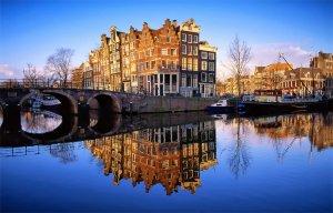 Lưu ý văn hóa ứng xử khi đến Hà Lan