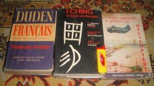 giao lưu lô sách cũ