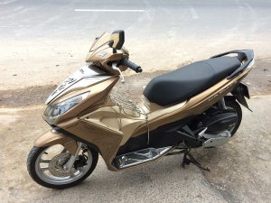 Honda Air Blade FI 125 remote