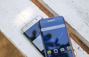 Màn hình Galaxy S8 có độ phân giải 2K, chất liệu hoàn toàn mới