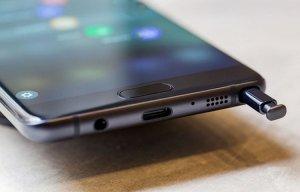 Galaxy Note7 sẽ bị vô hiệu hóa sóng, Wi-Fi và Bluetooth