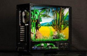 """Nổi bật với bộ máy tính có """"cây cau, giếng nước, lũy tre làng"""","""