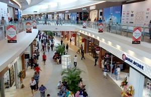 Thiên đường mua sắm ở Malaysia dịp cuối năm