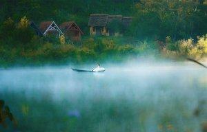 Những điểm chụp hình đẹp như mơ ở Lâm Đồng ( P.1 )