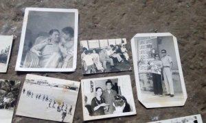 30 tấm hình lính xưa giao lưu