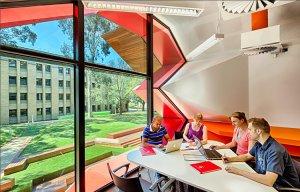 Du học Úc tại Trường Đại học Latrobe- Sydney campus