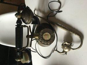Điện thoại bàn cổ