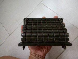 Kính chống đạn vỏ nhôm