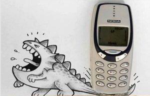 Nokia 150 được hồi sinh, diện mạo mới, có cả phiên bản 2 SIM