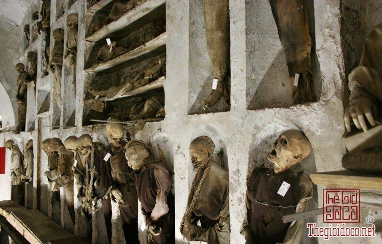 Những công trình ngầm dưới đất đầy án tượng trên thế giới (P (3).jpg