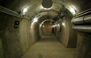 Những công trình ngầm dưới đất đầy ấn tượng trên thế giới (P.2)
