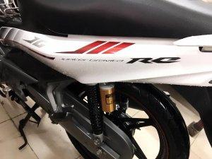 Yamaha Jupiter 115 Rc trắng đen chính chủ bstp