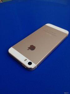 iphone 5s 16g gold đẹp như mới