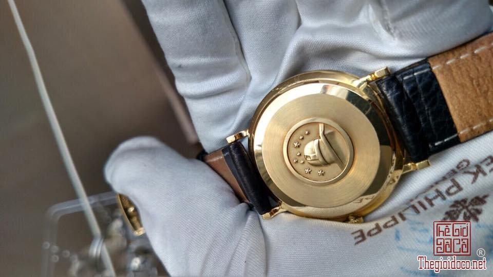 Đồng hồ Omega contellslation, Vàng đúc 18k (2).jpg