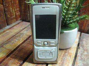 Nokia N91 Nguyên Zin Xà Cừ