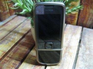 Nokia 8800 Shaphire Zin - Độ 8800