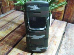 Nokia 8910i Xanh Quân Đội - 8910i Camo