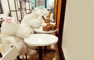 Định vị quán Cafe độc đáo dành cho dịp cuối năm