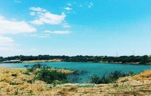 Hồ Đá Xanh - Địa điểm Checkin tuyệt đẹp tại Đà Lạt