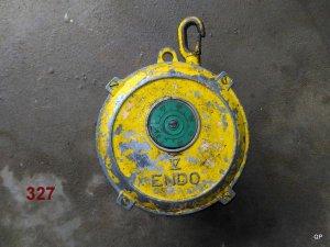 Ba lăng cân bằng Endo 22-30 kg