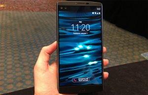 LG tái cơ cấu, tập trung vào màn hình OLED để cung cấp cho iPhone 8